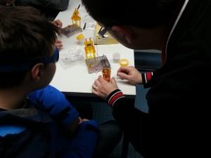 Lehrstellenfahrt der Handwerkskammer Mittelfranken