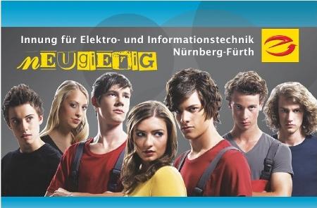 Innung für Elektro- und Informationstechnik Nürnberg-Fürth sucht e-Zubis